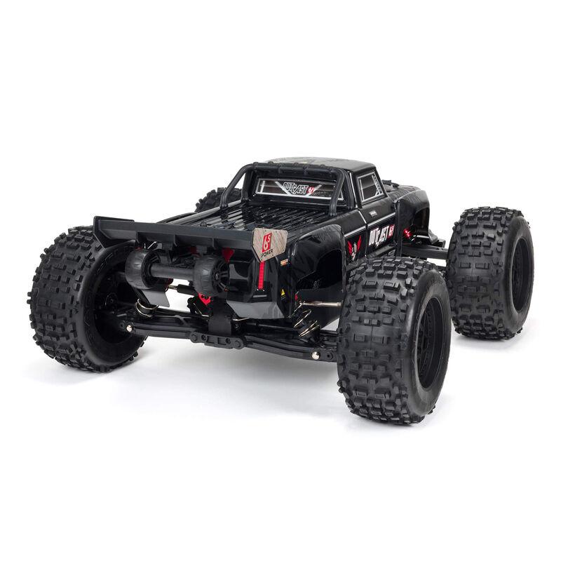 ARRMA 1/8 OUTCAST 6S BLX 4WD EXtreme Bash Stunt Truck RTR