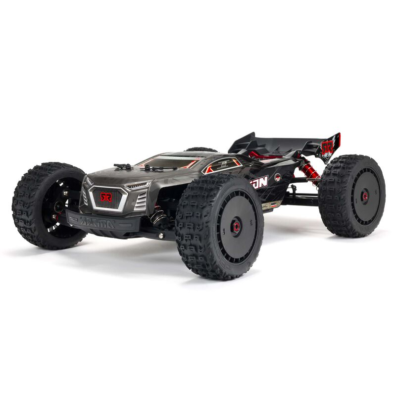 ARRMA 1/8 TALION 6S BLX 4WD EXtreme Bash Speed Truggy RTR