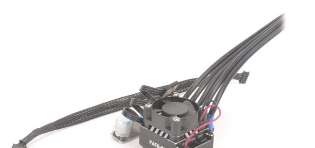CORE RC PACE 95R Speed Control