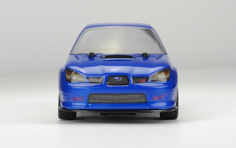 Carisma GT24 Subaru STI 2006 RTR