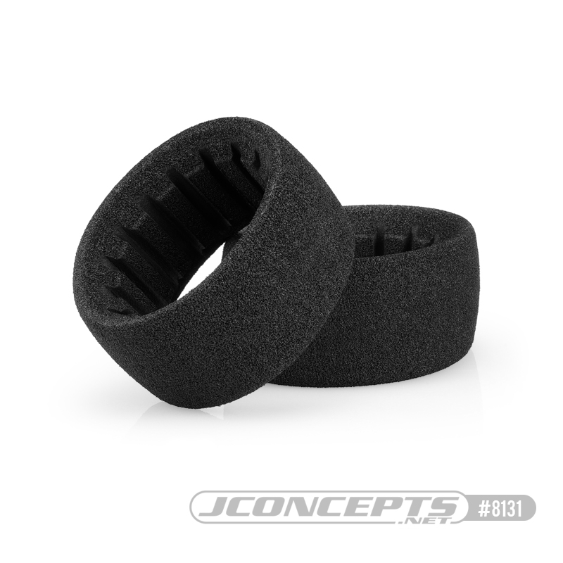 """JConcepts RM2 Hard 2.2"""" Inserts For 1/10 Buggy Tires"""