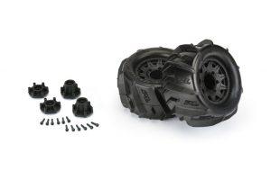 """Pro-Line Dumont 1/10 Paddle 2.8"""" Tires"""