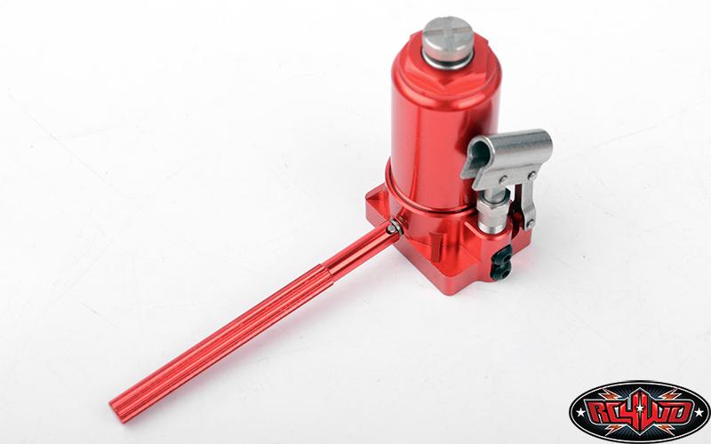 RC4WD 1/10 JDM Hydraulic Functional Bottle Jack