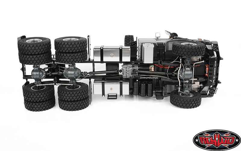 RC4WD 114 Sledge Hammer Heavy Haul 6x6 RTR Truck