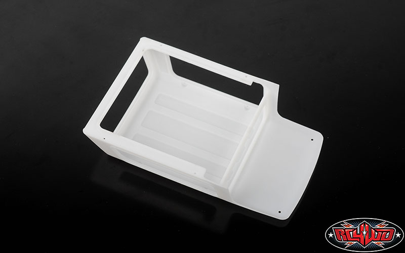 RC4WD Micro Series Truck Topper For The Axial SCX24 124 1967 Chevrolet C10