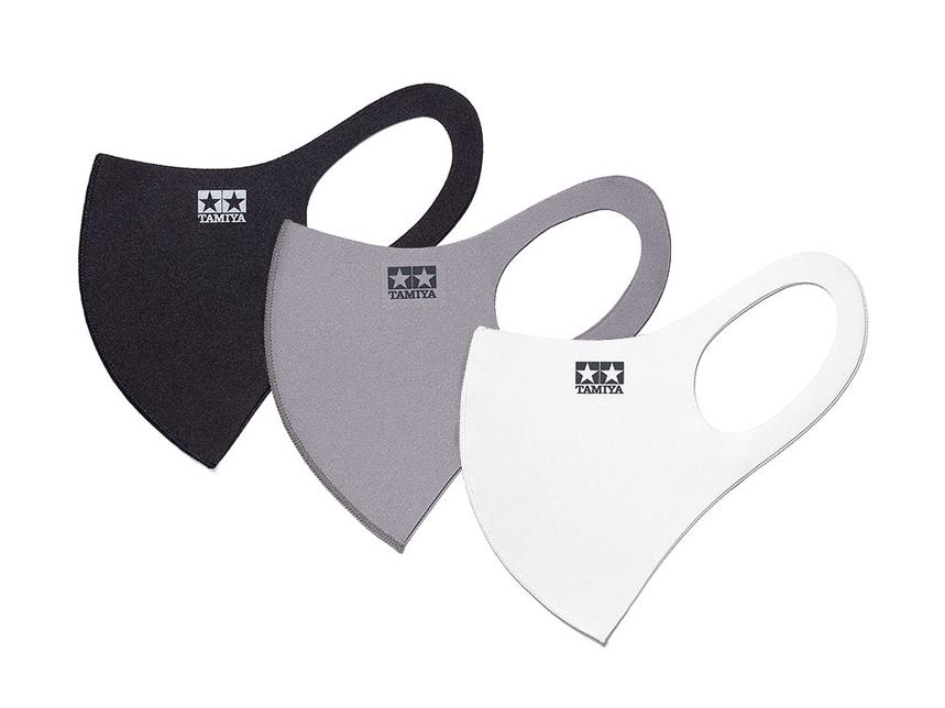 Tamiya Comfort Fit Mask