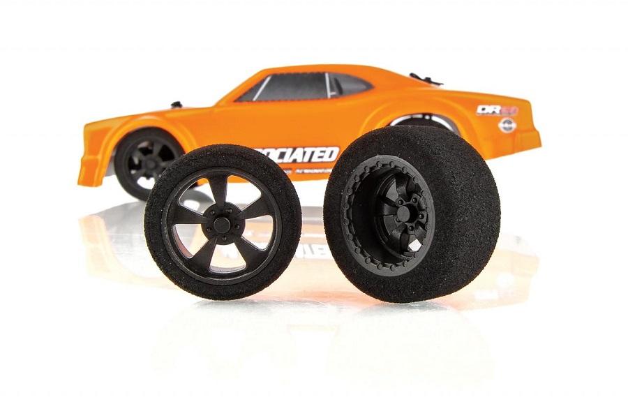 Team Associated DR28 Drag Race Car RTR