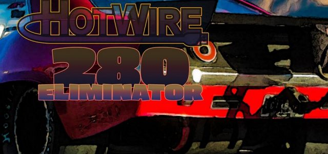 Tekin HotWire: V280 Eliminator ESC Drag Racing Software [VIDEO]