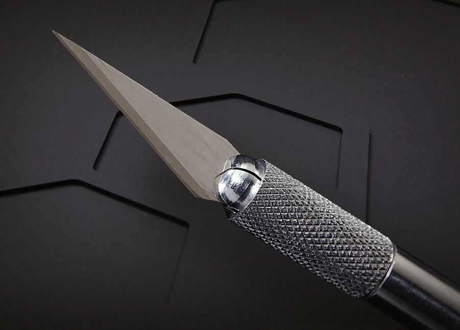 Traxxas Precision Hobby Knife