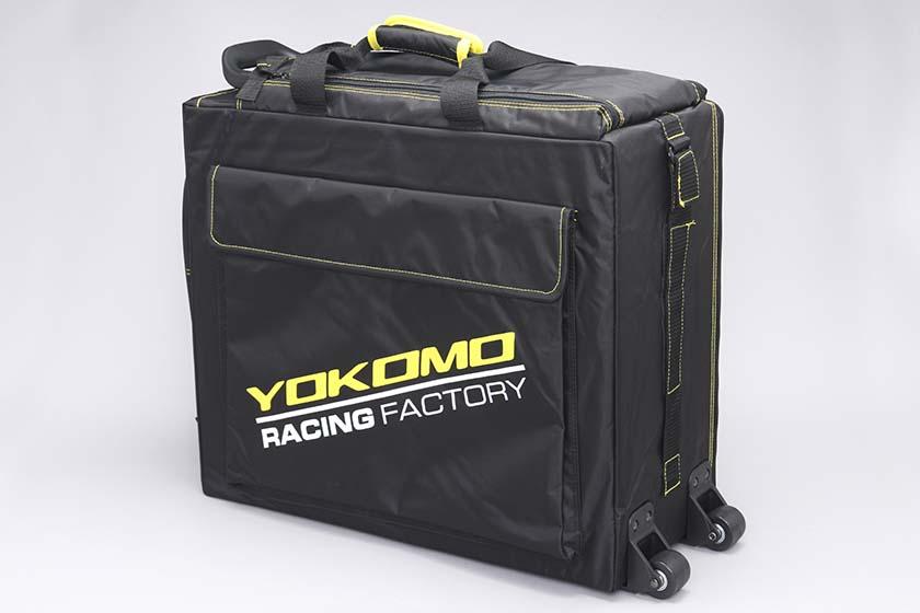 Yokomo 1/10 Hauler Pit Bag