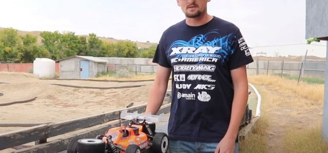 Change Tires Like A Pro With Ty Tessmann [VIDEO]