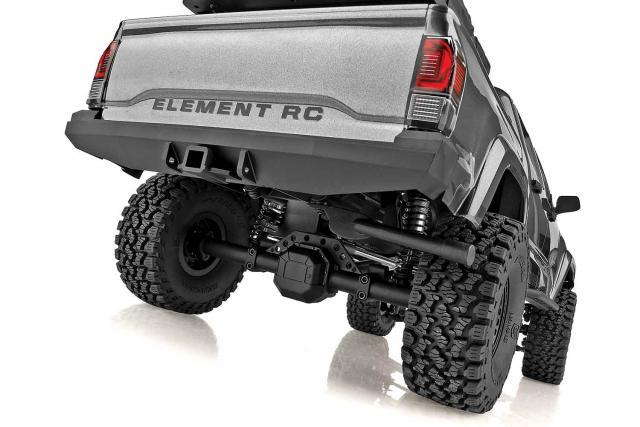 Element RC Enduro Knightrunner 4x4 RTR
