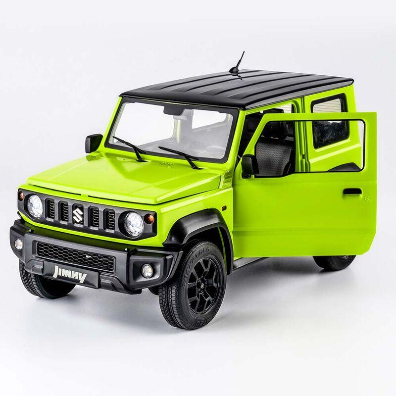 FMS 112 2021 Suzuki Jimny 4WD RTR