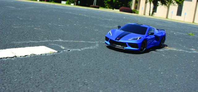 STING RAY – Blasting Off In The All-New Traxxas 4-Tec 3.0