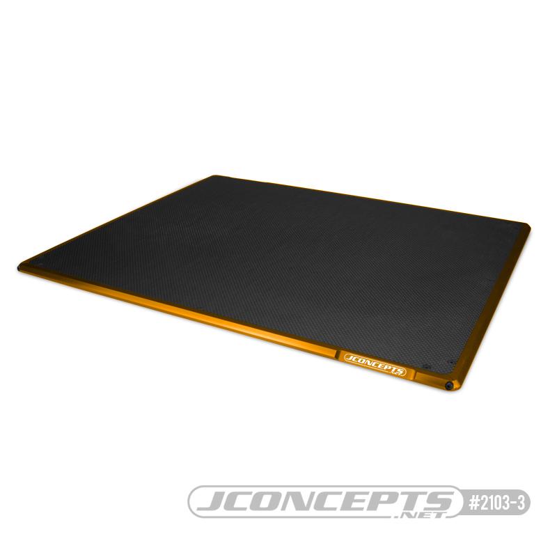 JConcepts Aluminum & Carbon Fiber Setting Board