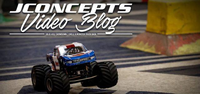 JConcepts VLog – Solid Axle Showdown & More [VIDEO]