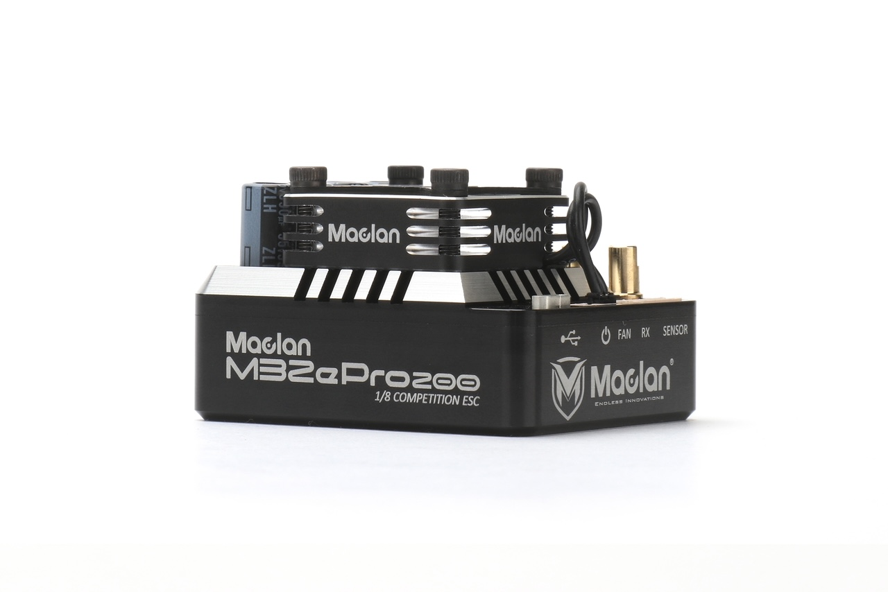 Maclan M32e Pro 200 Competition 1/8 ESC