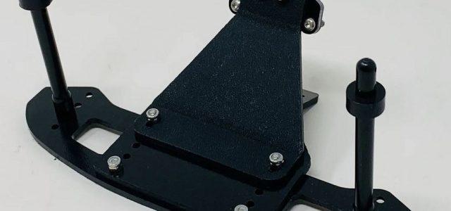 McAllister Body Mount Kit For The SC6.x