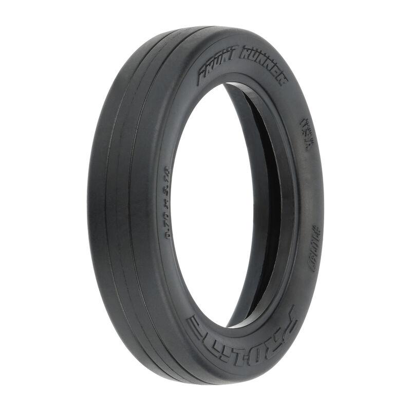 Pro-Line Front Runner 2.22.7 2WD Front S3 Drag Tires