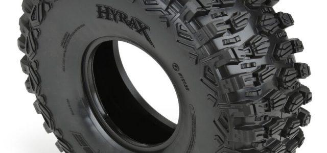 Pro-Line Hyrax U4 2.2″/3.0″ Rock Racer Tires