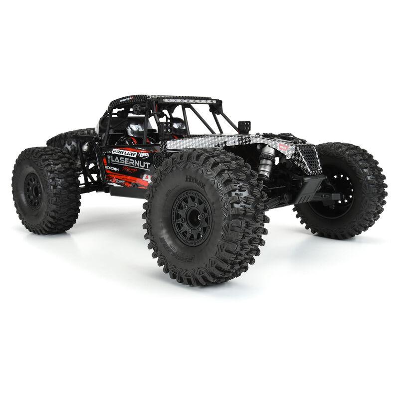 Pro-Line Hyrax U4 2.23.0 Rock Racer Tires