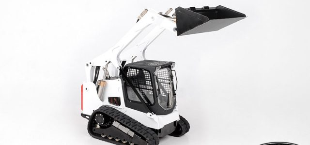 RC4WD 1/14 Scale R350 Compact Track Loader RTR