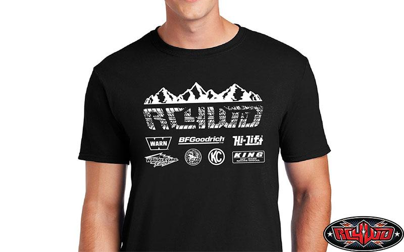 RC4WD Licensed Partner Shirt V2