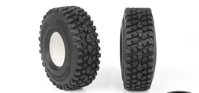 RC4WD Michelin Cross Grip 2.2″ Scale Tires