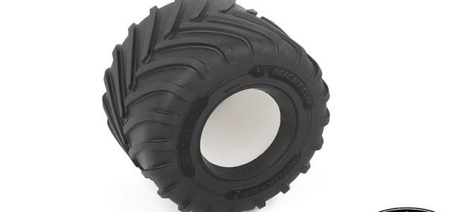 RC4WD Michelin MEGAXBIB 2 2.6″ Scale Tires
