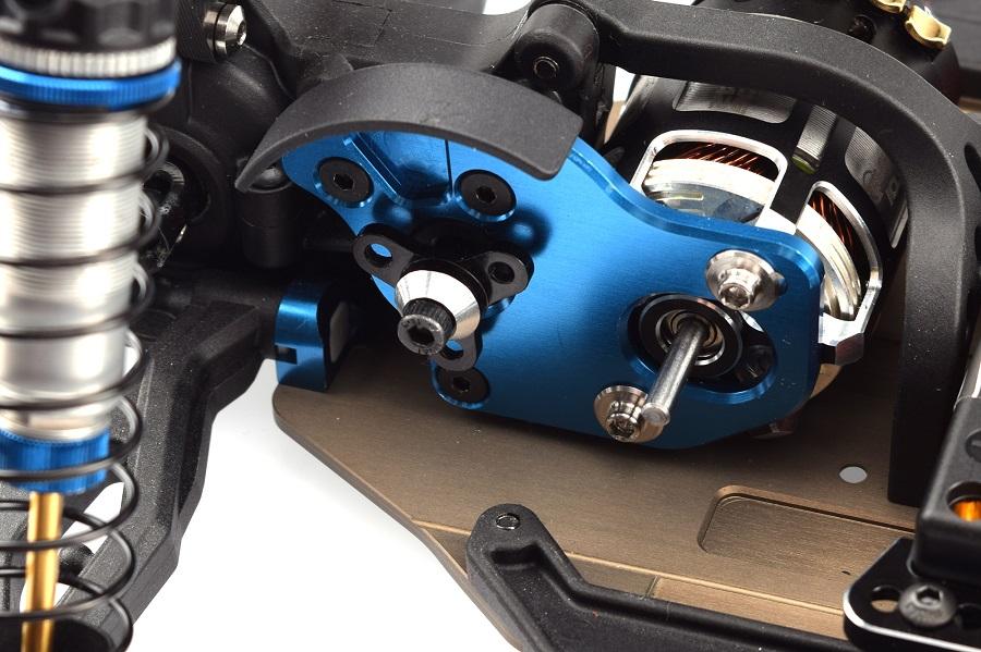 Revolution Design Slipper Eliminator Set For The B6.x, T6.x & SC6.x