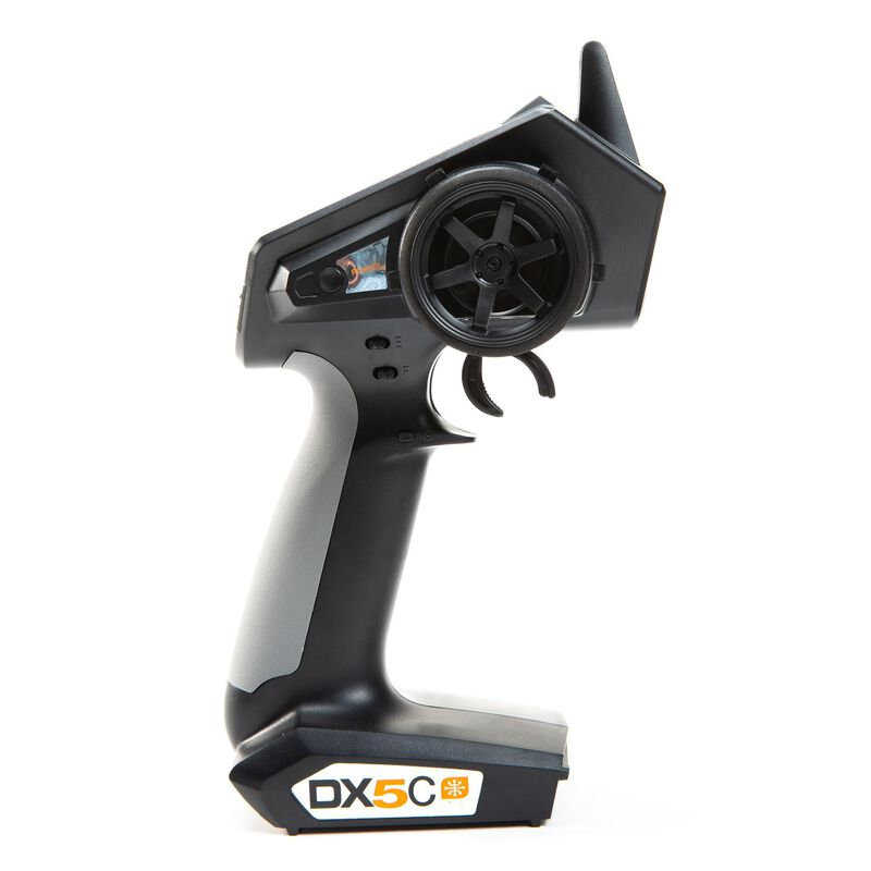 Spektrum DX5C Smart 5-Channel Transmitter & SR315 Rx Combo