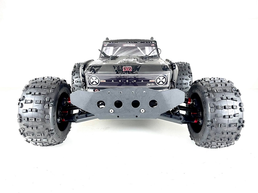 TBR Basher 2.0 Front Bumper For The Arrma Kraton/OutCast 8S