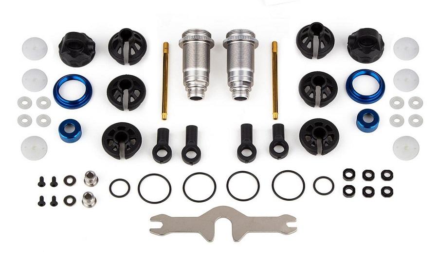 Team Associated12mm Complete Shock Kits For The DR10, SR10 & RB10