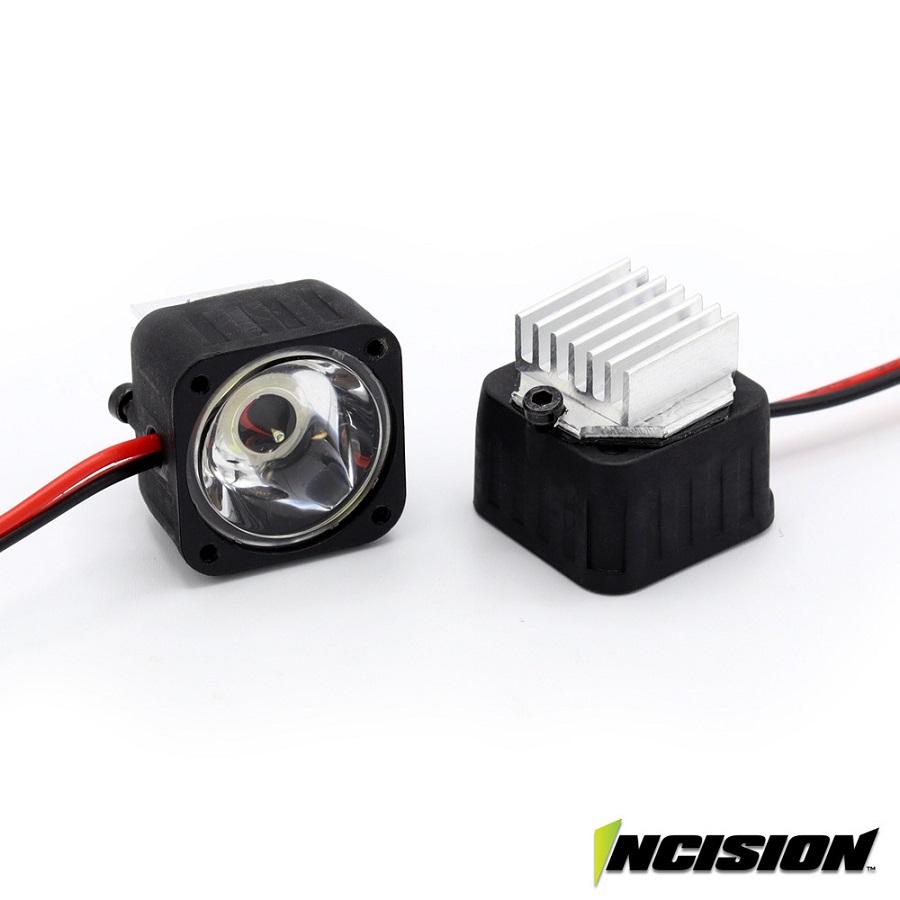 Vanquish Incision Series 1 Light Kit