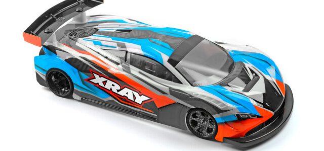 XRAY X10'22 1/10 Pan Car