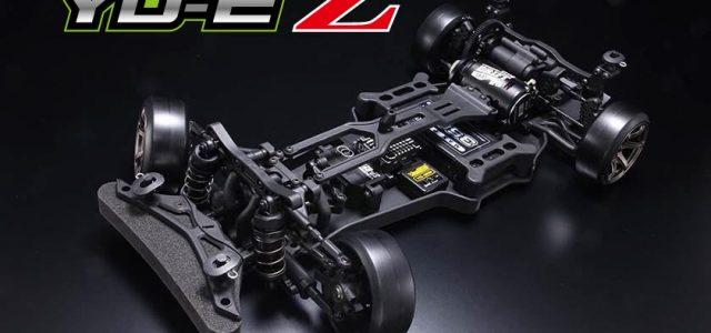 Yokomo YD-2Z 1/10 2WD RWD Drift Car Kit