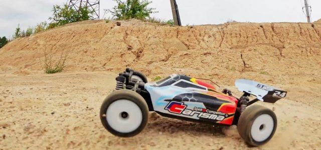 Carisma GT24B LMR Edition [VIDEO]