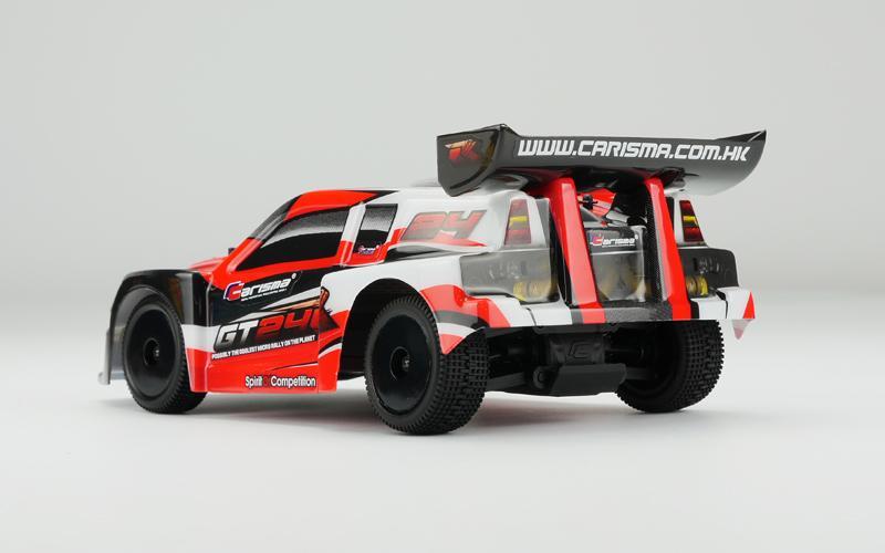 Carisma GT24R 124 4WD RTR