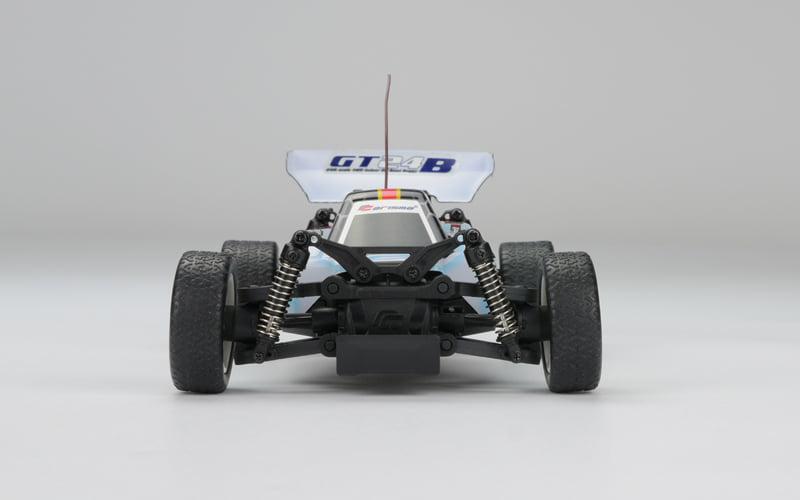 Carisma Lee Martin Racers Edition GT24B
