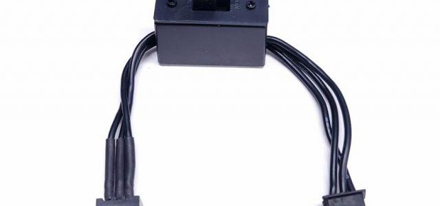DRC 1S/2S Switch