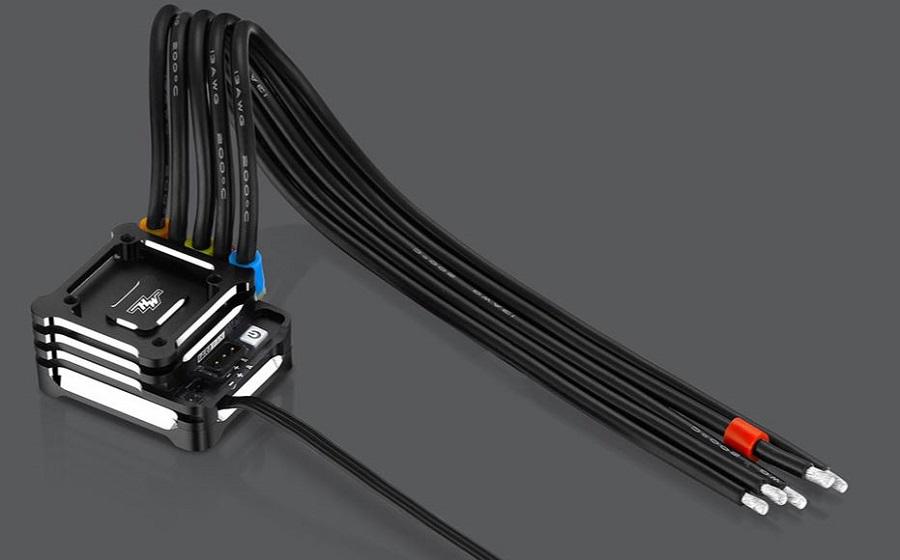 HOBBYWING XeRun XD10 PRO Drift ESC