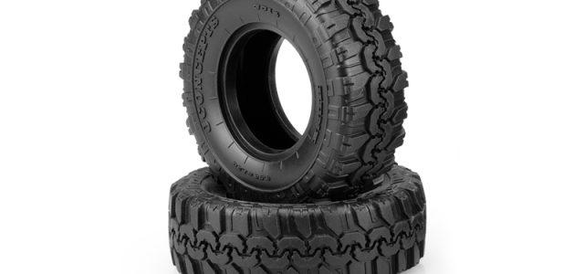 JConcepts Hunk Class 1 Tires