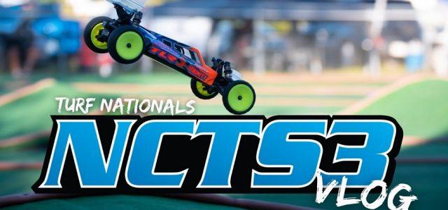 JConcepts NCTS Turf Nationals 2021 Vlog [VIDEO]
