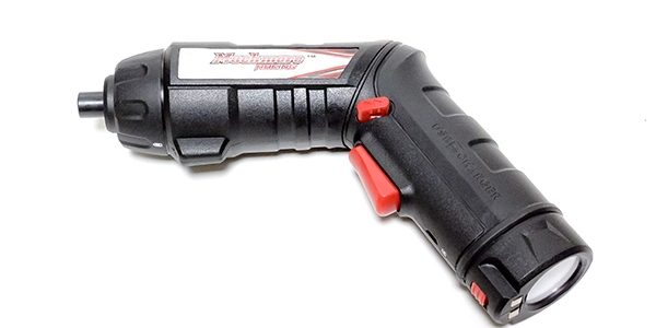 Muchmore Professional Torque Control Electric Power Driver