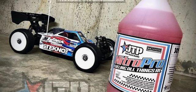 NitroPro JTP Pro Blend Fuel
