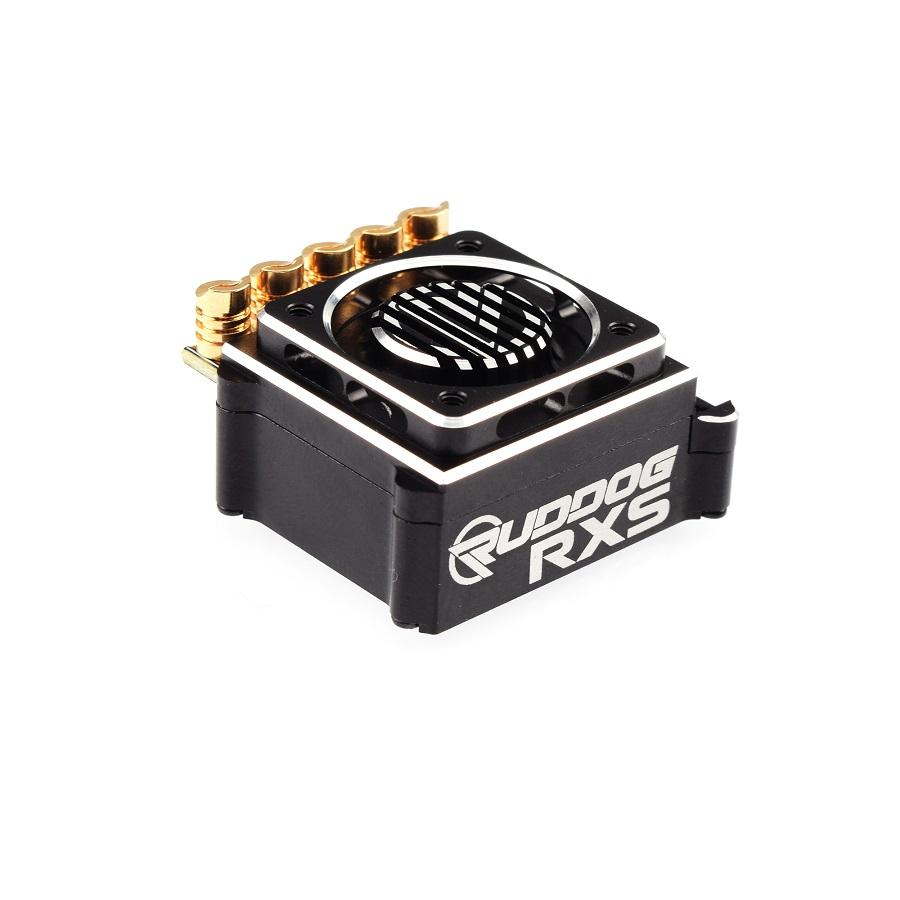 RUDDOG Racing RXS Brushless Speed Controller