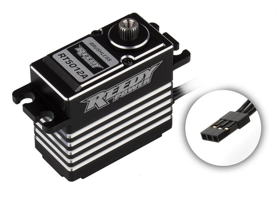 Reedy RT5012A HV Digital Competition 1/8 Servo