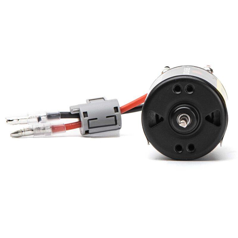 Spektrum Firma Rebuildable 3-Pole Brushed Crawler Motors