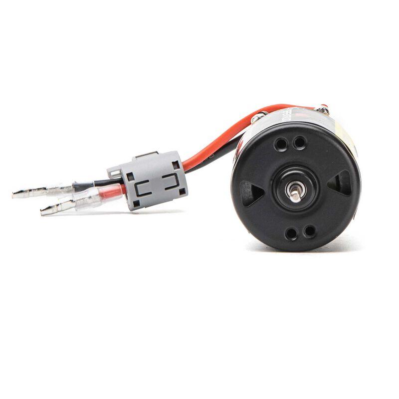 Spektrum Firma Rebuildable 5-Pole Brushed Crawler Motors
