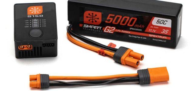 Spektrum Smart G2 Powerstage Bundles For Surface 3S
